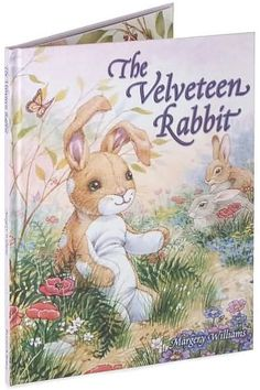 The Velveteen Rabbit (Sandy Creek Edition) by Margery Williams