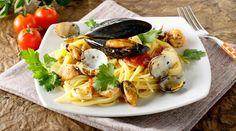 Spaghetti ai frutti di mare: 5 errori che tutti fanno (forse anche tu!)