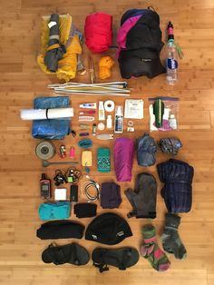 With the pack changes made it is my hope that my shoulder injury will continue to heal allowing me to rescue this year's hiking season Backpacking Checklist, Camping Packing, Backpacking Gear, Bike Packing, Camping Hacks, Thru Hiking, Camping And Hiking, Outdoor Camping, Camping Room