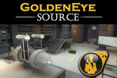 After you've refunded No Man's Sky check out Goldeneye Source V5 which is releasing at 4pm EST!