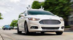 Conducción autónoma y compartida con Ford en 2021 - http://autoproyecto.com/2016/08/conduccion-autonoma-y-compartida-con-ford.html?utm_source=PN&utm_medium=Pinterest+AP&utm_campaign=SNAP