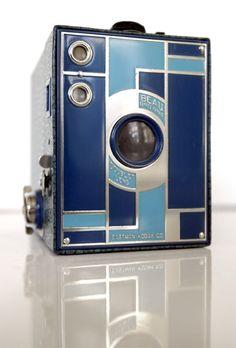 Beau Brownie Camera, 1930-33.