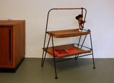 Designbutik - Ablage von A. Moesch und E. Wolfer