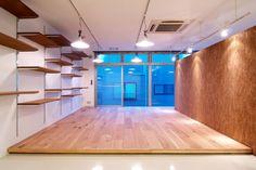 YT-1 | Rent / Sale | ブルースタジオ:blue studio × リノベーション