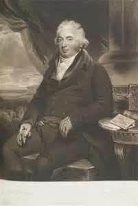 Charles Turner after Henry Singleton mozzotint of John Fuller