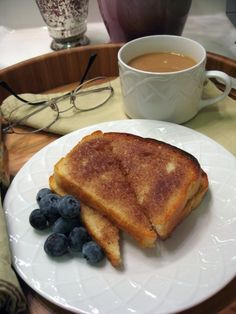 Crunchy french toast treat your kids to homemade french toast cinnamon toast for the perfect toast use a rich white bread if you can go to your local bakery and buy an unsliced loaf of brioche or similar bread solutioingenieria Images