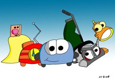 The Brave Little Toaster by James Price Brave Little Toaster, 90s Nostalgia, Ol Days, Good Ol, Back In The Day, Childhood, Snoopy, Clip Art, Deviantart