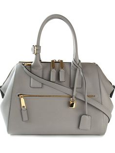 Marc Jacobs 'incognito' Tote - I need a satchel!! Like this design and color. Camel would be good, too.