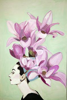 paintings ‹ Sarah Ashley Longshore