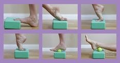 Exercises to Erase Foot and Ankle Pain (Gentle, Soothing) If you suffer from achy feet, try this soothing DIY foot massage and ankle stretch.If you suffer from achy feet, try this soothing DIY foot massage and ankle stretch. Ankle Strengthening Exercises, Foot Exercises, Ankle Stretches, Sprained Ankle Exercises, Ankle Mobility Exercises, Dancer Stretches, Plantar Fasciitis Exercises, Plantar Fasciitis Shoes, Achilles Tendonitis Exercises