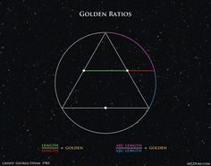 The Divine Proportion: Golden (Phi)nomena of Nature Philosophy Theories, Divine Proportion, Golden Ratio, Design Research, Arithmetic, Data Visualization, Color Theory, Sacred Geometry, Mind Blown