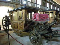 Museo carruajes