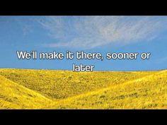 Mat Kearney Sooner or Later Lyrics