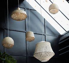 """Ikea """"Industriell"""": die neue Kollektion von Piet Hein Eek #Ikea #Pietheineek #light #Industriell"""