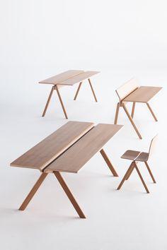 Copenhague Table