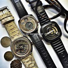 @SevenFridayHongKong @recwatches #watchporn #wristporn #wristshot #watchpics #mensfashion #menwithclass #hkphotography #hkboy  #localiiz #homekong  #varganator #hkig #ighk #ferrari #nikehk #discoverhongkong #852 #abathingape #ithk #PBHK #lamborghini #ilovehk #vscohk #recwatches #sevenfriday by varganator
