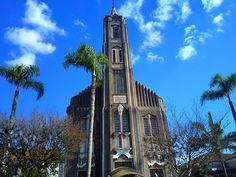 São Vicente de Paulo. Ideal para casamentos menores.A igreja comporta até 200 pessoas sentadas