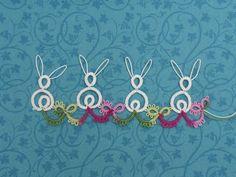 Le Blog de Frivole: Spring Bunnies!