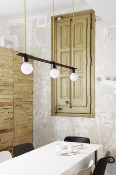 Spanish Design: Delica · Happy Interior Blog