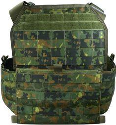 Vulcan Plattenträger ZentauroN 5Farbflecktarn | Standard Tac Gear, Tactical Vest, Gears, Armour, Snake, Shopping, Armed Forces, Bags, Tactical Vest Carrier