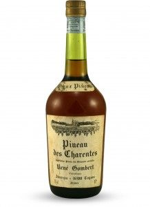 The most famous French Vin de Liqueur is Pineau des Charentes, made in the départements of Charente and Charente-Maritime in Southwestern France.