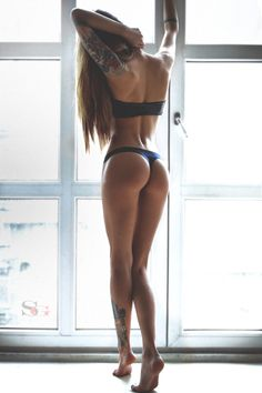 Naked girls with tattoos. Sexy hot girls with tattoos. Hot tattoos on sexy women. Sport Fitness, Fitness Models, Workout Fitness, Fitness Legs, Workout Diet, Diet Exercise, Fitness Inspiration, Motivation Inspiration, Hot Girls