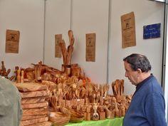 Adoquines y Losetas.: Mercado artesanal