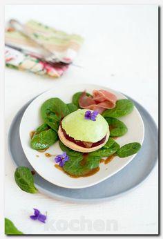 Kochen Vegetarisch Rezept Gruner Spargel Lachs Das Perfekte Fondue