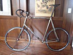 Largest bike you've seen/measured?