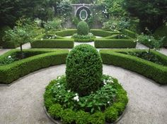 formal garden landscaping ideas with decomposite granite and boxwood : Landscaping Ideas With Boxwood. landscaping ideas boxwood,landscaping ideas design,landscaping ideas house,landscaping ideas pictures,landscaping with boxwood Boxwood Landscaping, Boxwood Garden, Topiary Garden, Backyard Landscaping, Landscaping Ideas, Garden Plants, Landscaping Software, Luxury Landscaping, Formal Gardens