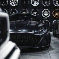 Aston Martin DBS Aston Martin Dbs, Sport Cars, Sports Car Racing