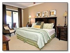 Destin, FL: Condominium, 4 Bedrooms + Convertible bed(s), 3 Baths (Sleeps 10)    Villa Coyaba Unit 206 - Destin's Most Luxurious Gulf-front Condo Development!    ...