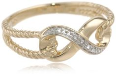 10k Yellow Gold Infinity Diamond Ring, Size 7 Amazon Curated Collection,http://www.amazon.com/dp/B005ILH0CW/ref=cm_sw_r_pi_dp_zHFjsb0ZDSS98VM9