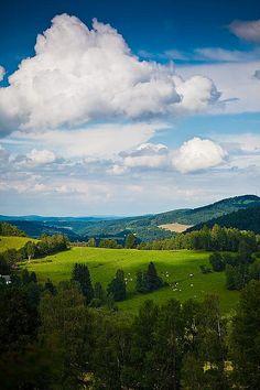 Sumava National Park - Czech Republic - von mishox