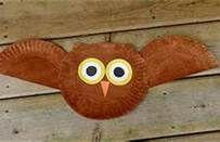 owl crafts for preschoolers