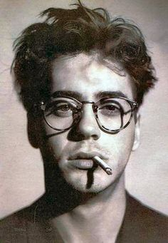 Young RDJ :)