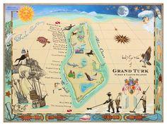 Cruise2007-TurksAndCaicos-GrandTurk-Illustration.jpg 729×556 pixels