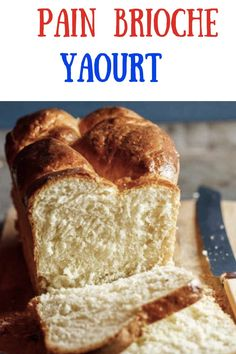 Artisan Bread, Banana Bread, Biscuits, French Toast, Cooking, Breakfast, Healthy, Alsace, Food