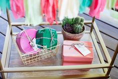 How to Host a Porch Party! Birthday Celebrations, Thrifting, Favors, Basket, Make It Yourself, Party, Gifts, Anniversary Parties, Presents