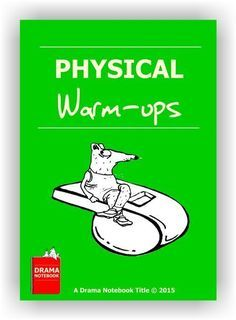 19 pages. Here are 22 ways to warm up the body before rehearsal/acting class!