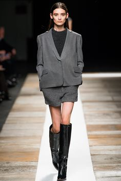 Theyskens' Theory RTW Fall 2013