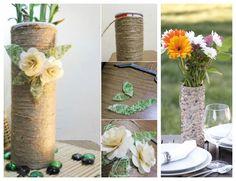 Transformez votre boîte de Pringles avec nos 10 idées et ne le jetez plus. Elle peuvent vous servir comme vase ou boîte à pâtes. Nous avons recueilli les transformations les plus réussies que vous pouvez réaliser par vous-même à la maison. Un vase Un emballage cadeau Une boîte à pâtes ou à nouilles ou même...