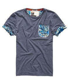 Superdry Honolulu Roll T-shirt