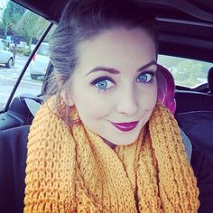 Can I just be Zoella please?