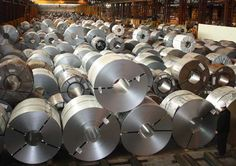 Samuel, Son & Co., Ltd : Carbon-steel products, stainless steels,...