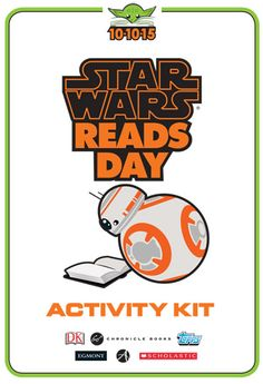 Star Wars Reads Day | Star Wars Books | Explore DK