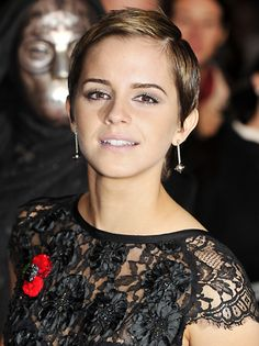 Day 20: If I could meet one member of the cast it would probably be Emma Watson so we could go shopping together!