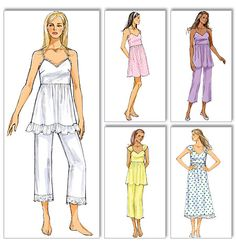 B5653  Misses' Top, Dress and Pants  Very Easy(About Sewing Ratings)  Retail Price: $18.95  Our Price: $11.37  $4.99 Sale  ClubBMV Price: $3.99