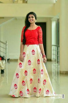 Half Saree Designs, Lehenga Designs, Saree Blouse Designs, Choli Dress, Anarkali Dress, Lehenga Blouse, Long Gown Dress, Frock Dress, Dress Skirt