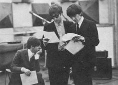 Shooting Film: Rare Photographs Taken by Ringo Starr in 1964